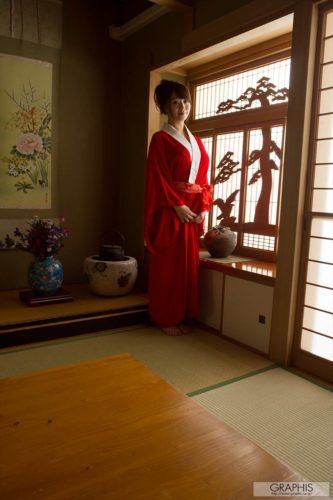 Shiraishi Marina 白石茉莉奈