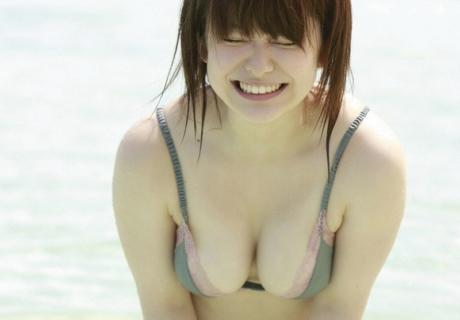 Nakajima Airi 中島愛梨