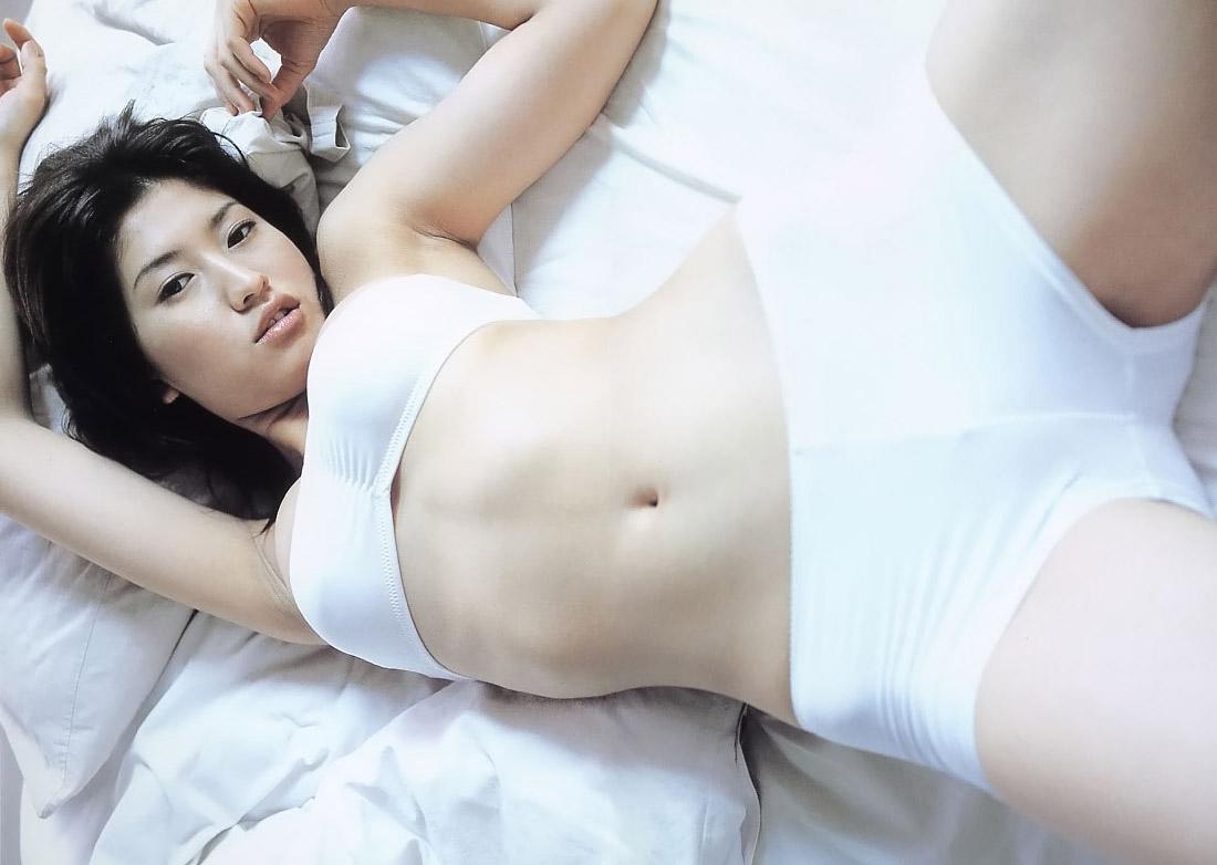 Morishita Chisato 森下千里