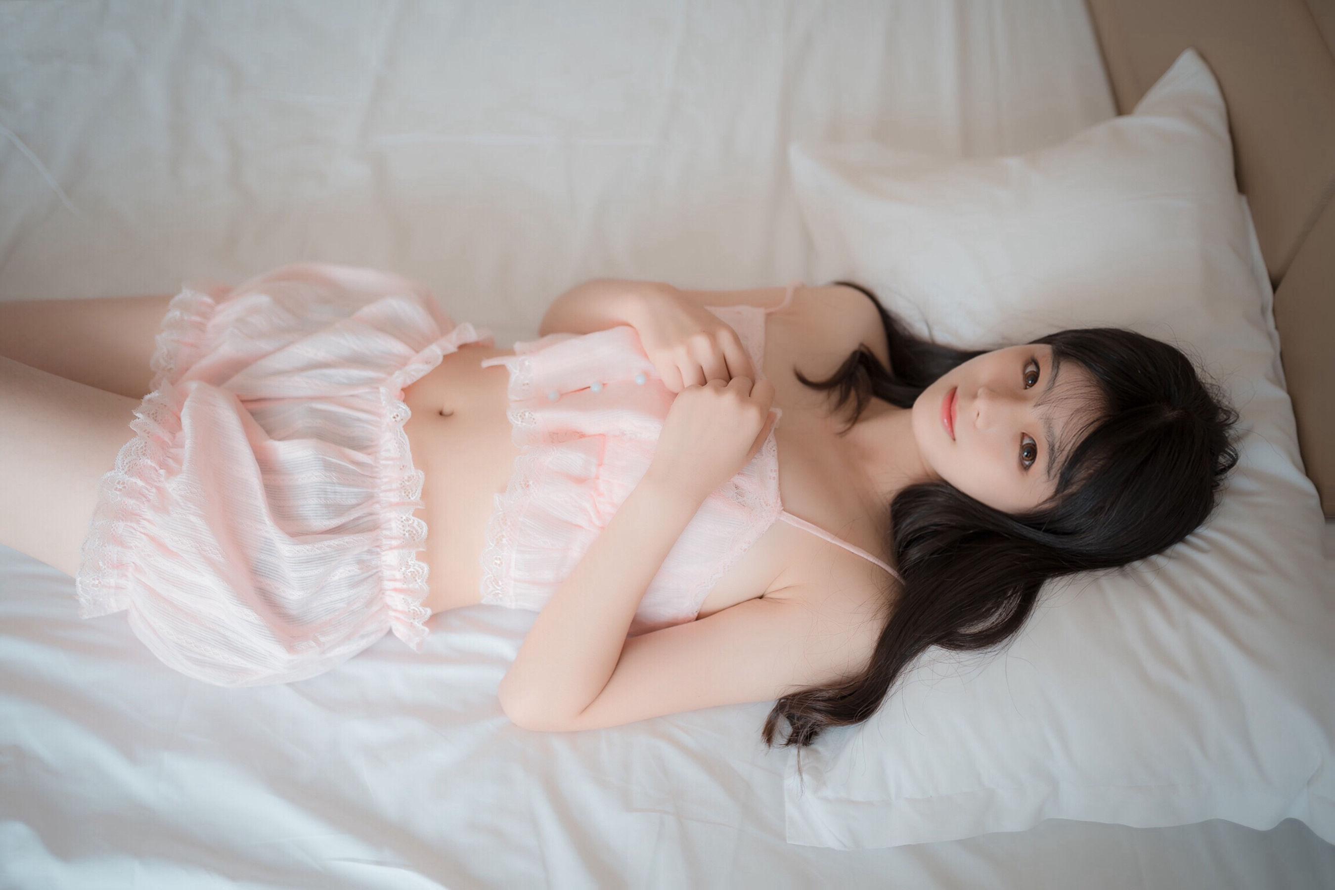 梦幻少女 Dream Girl