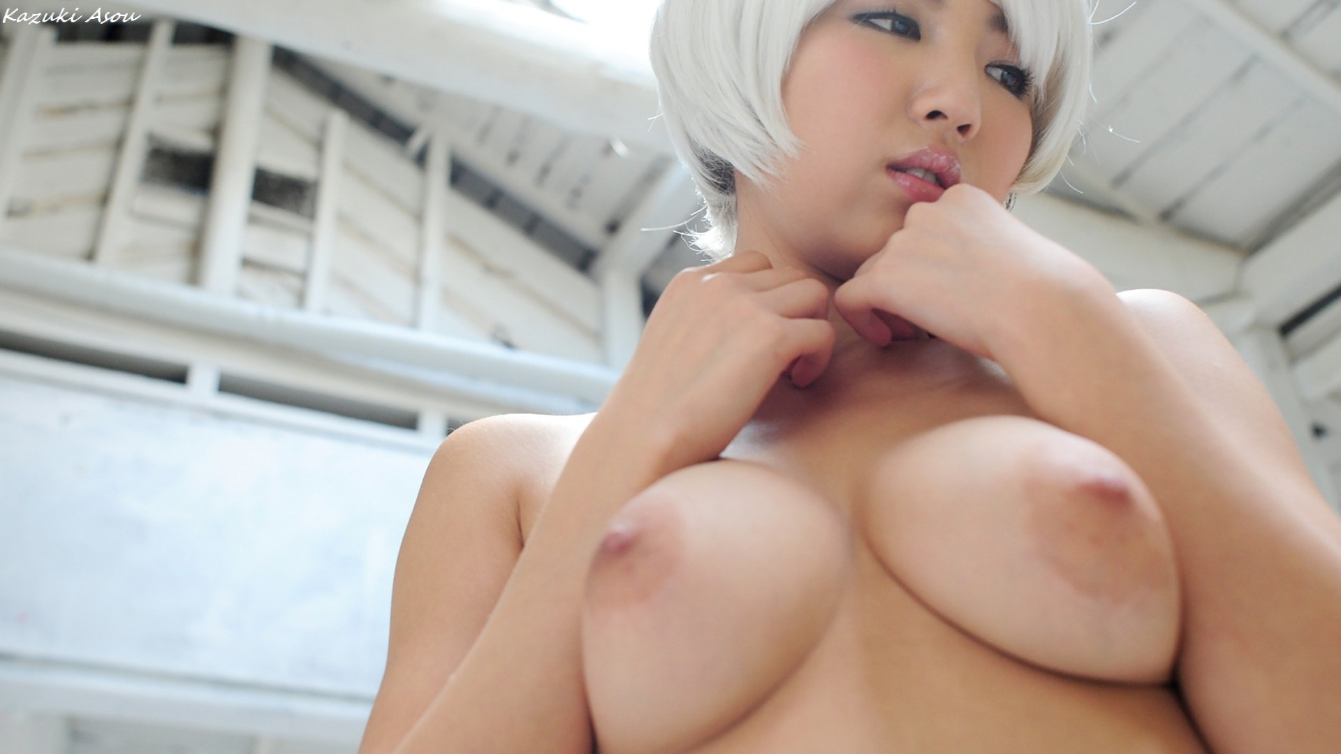 Aso Kazuki 麻生香月