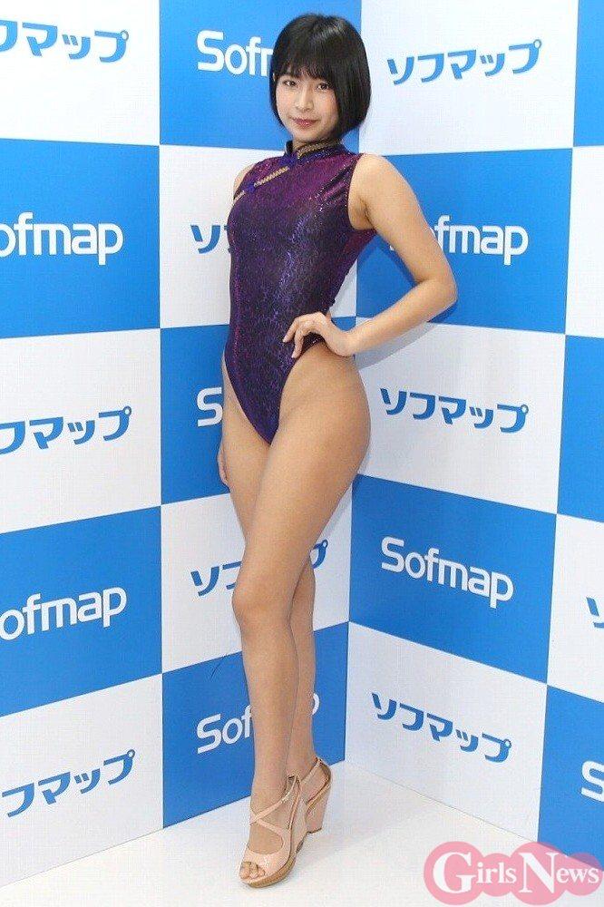 Fujii Mary 藤井マリー