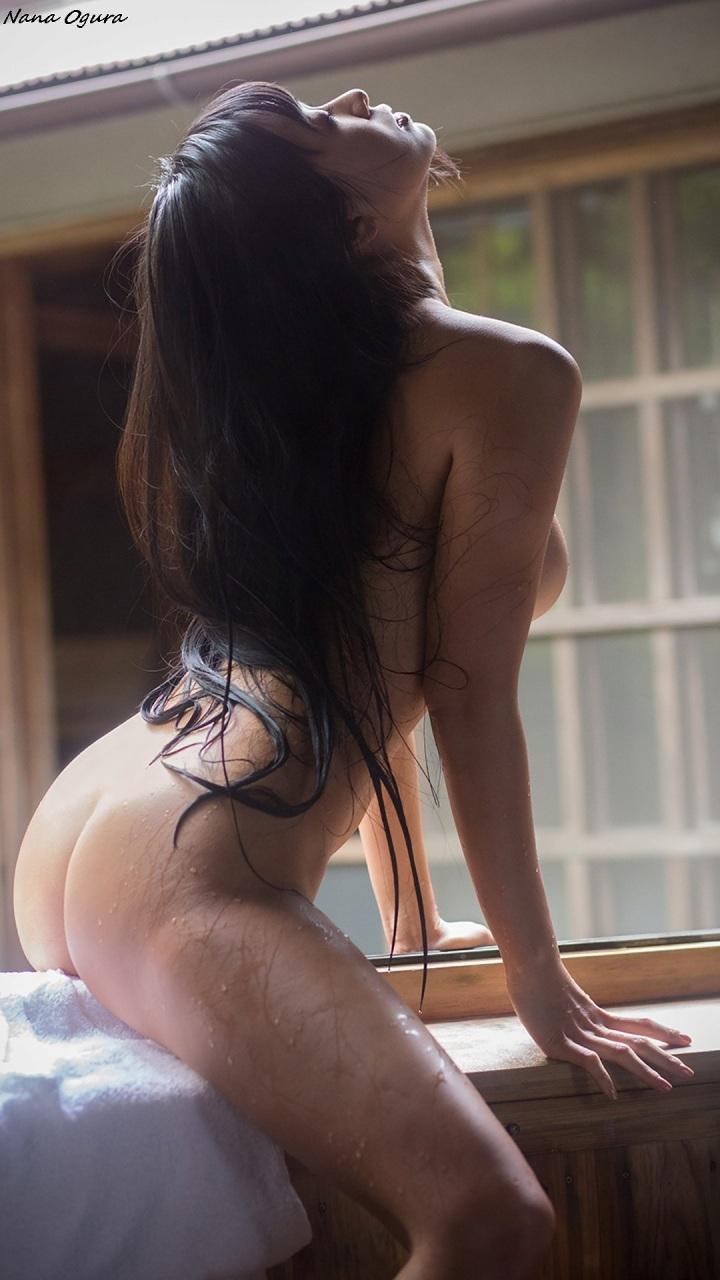 Ogura Nana 小倉奈々