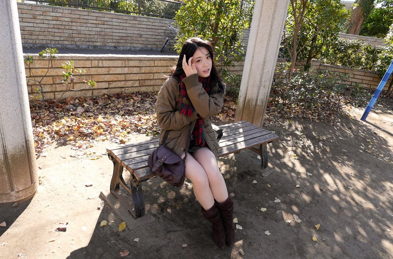 Mizuki Runa 美月るな