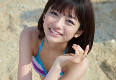 Morita Suzuka 森田涼花