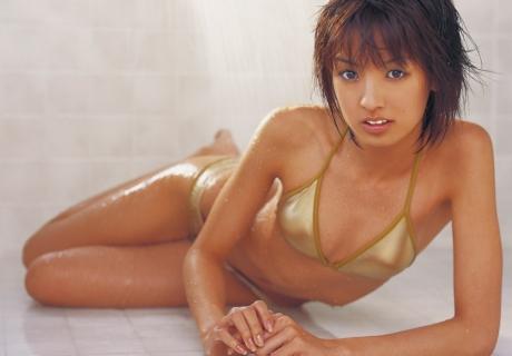 Minami Akina 南明奈