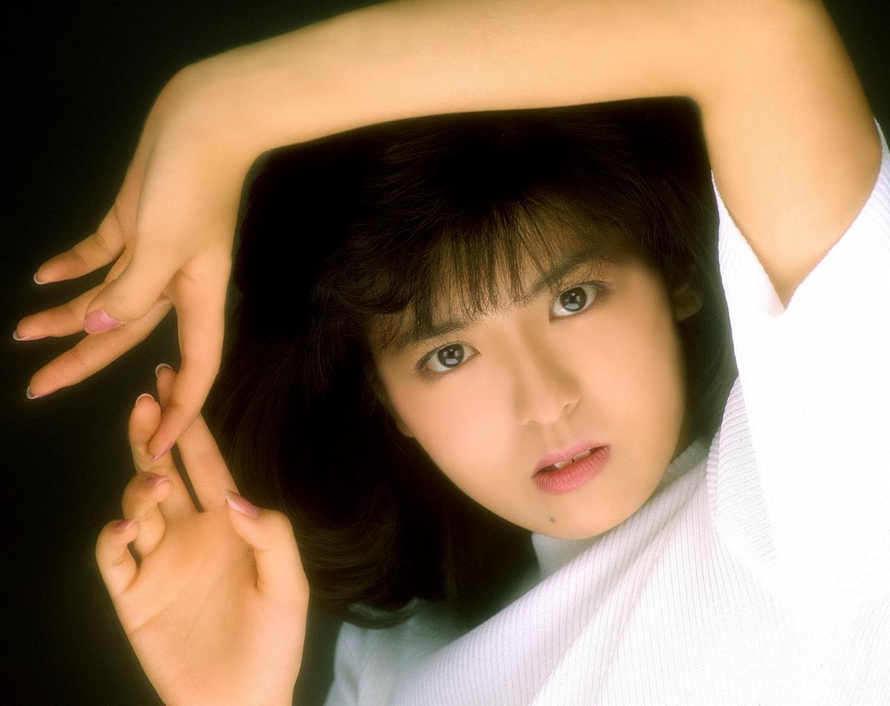 Minamino Yoko 南野陽子