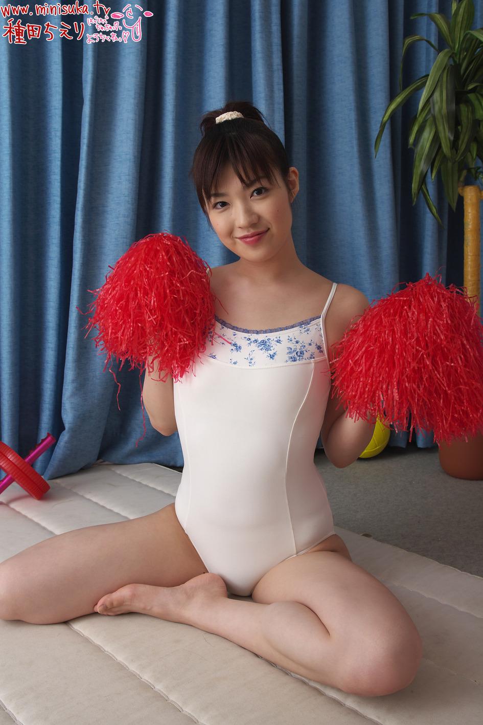 Taneda Chieri 種田ちえり