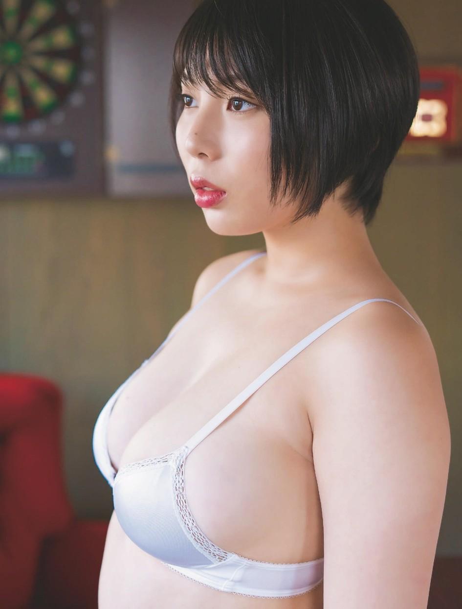 Yasui Kaoru 安位薫