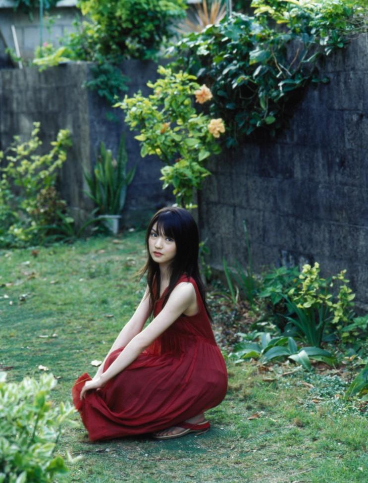 Michishige Sayumi 道重さゆみ