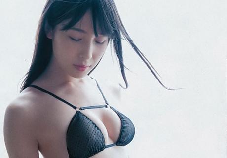 Kawasaki Aya 川崎あや