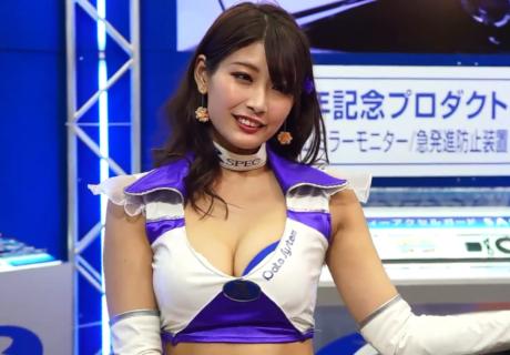 Sawa Sumire 沢すみれ Movie