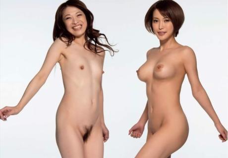 Kubo Kyoko & Kimijima Mio 久保今日子 & 君島みお