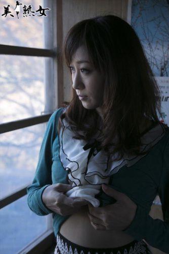 Kawakami Yu 川上ゆう