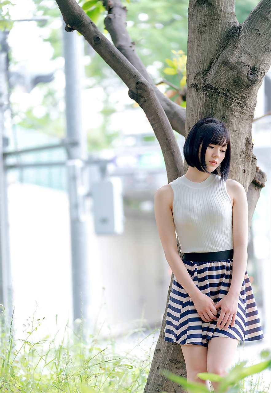 Suzumori Remu 涼森れむ