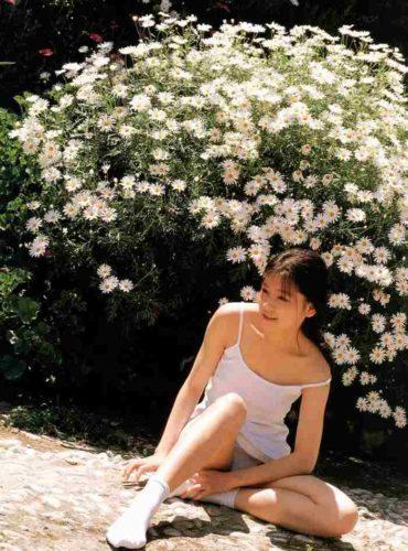 Vivian Hsu 徐若瑄