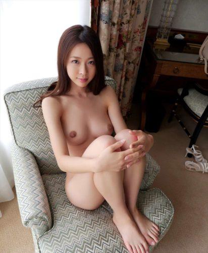 Arai Azusa 新井梓