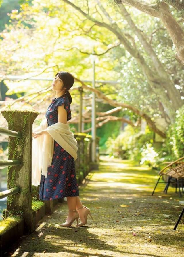 Nagaoka Reiko 永岡怜子