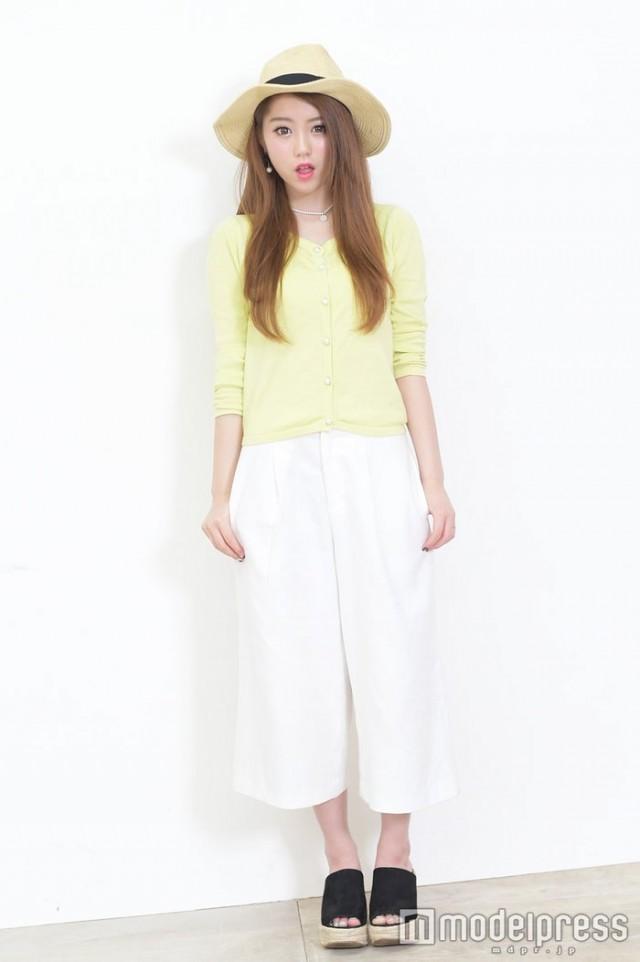 Nakano Ena 中野恵那