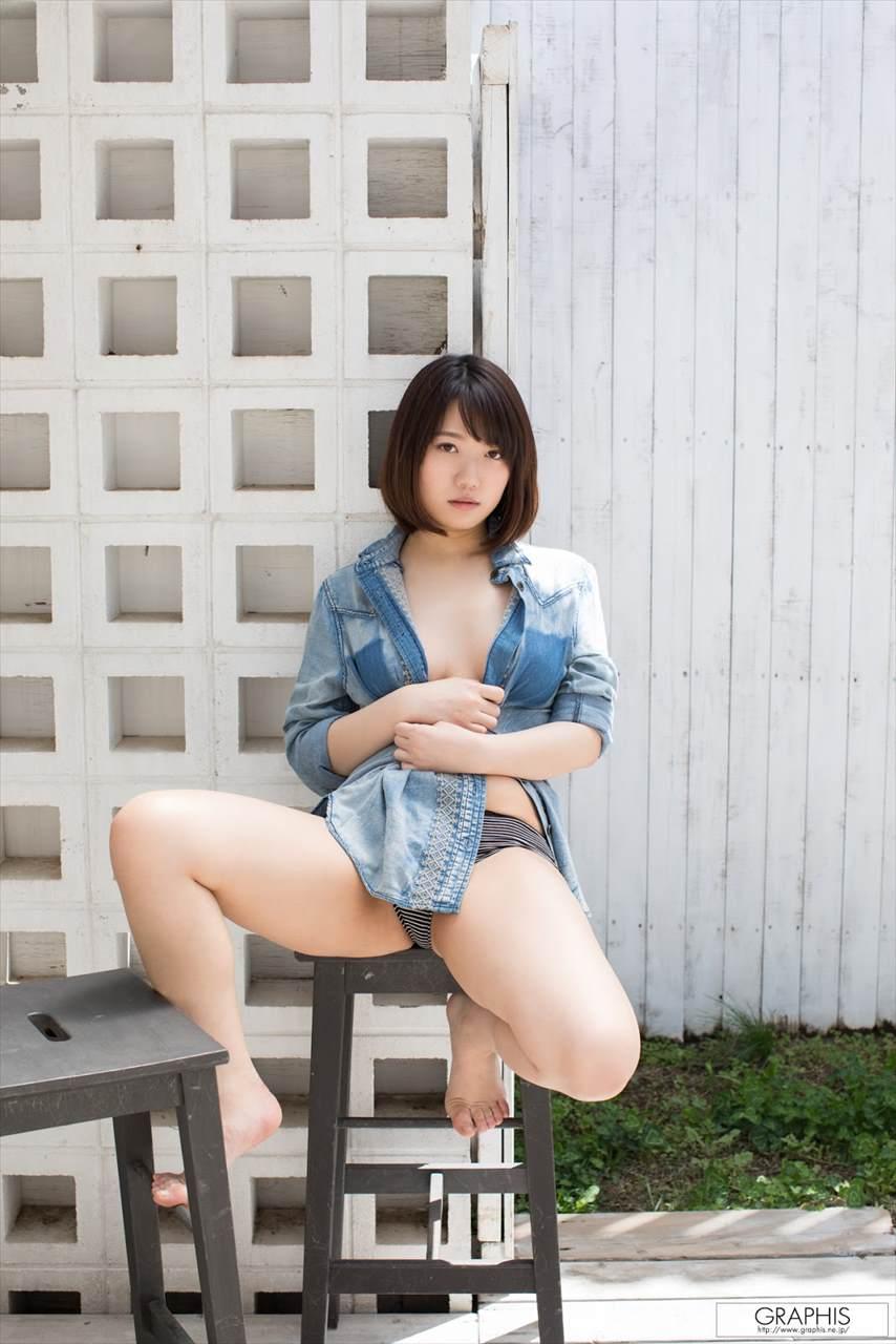Kikukawa Mitsuha 菊川みつ葉
