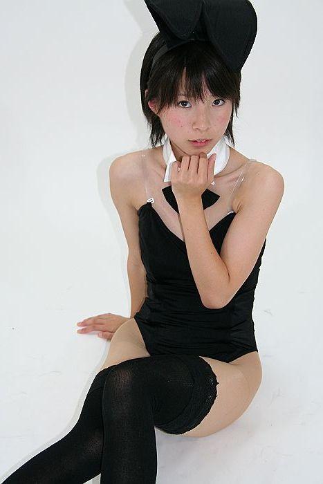 Sakura Mai 佐倉麻衣