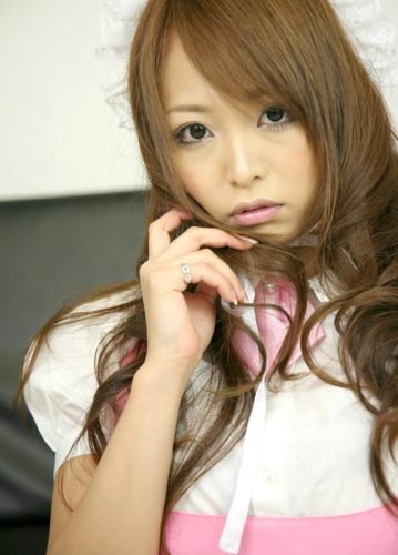 Narushima Momoka 成島桃香
