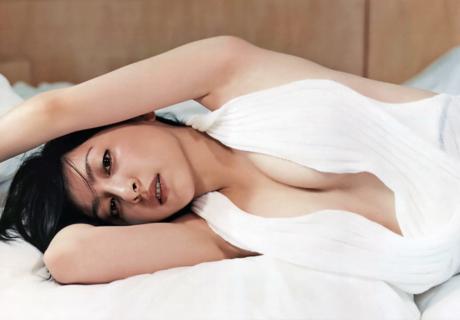 Okina Megumi 奥菜恵