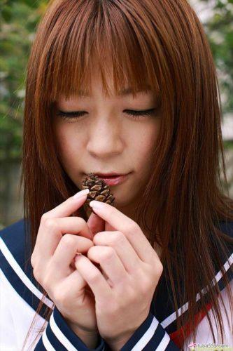 Itoya Mei 糸矢めい