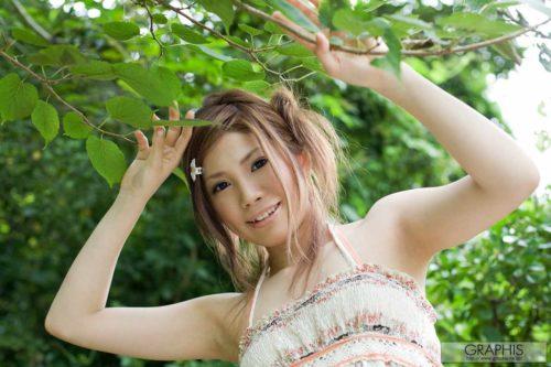 Aihara Tsubasa 愛原つばさ