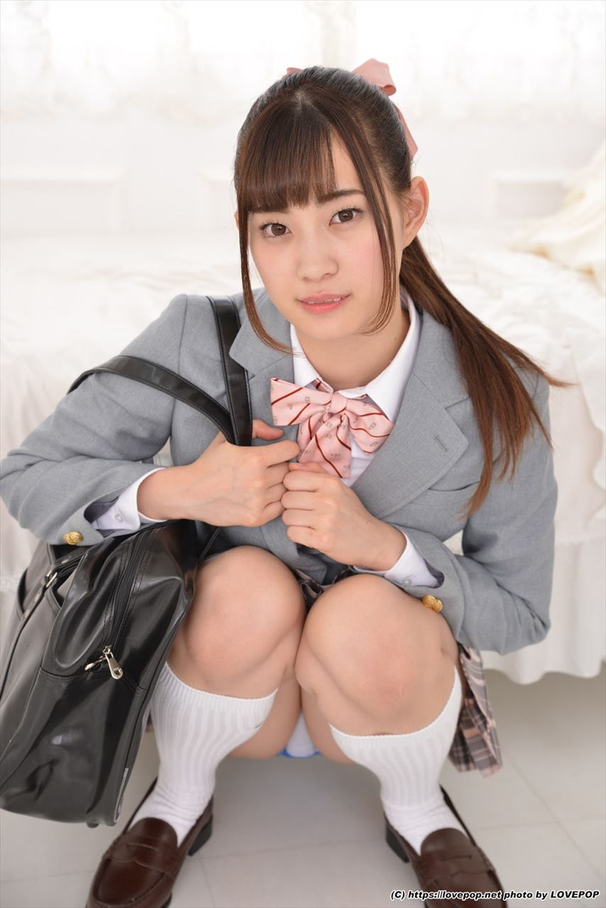 Mitani Akari 美谷朱里