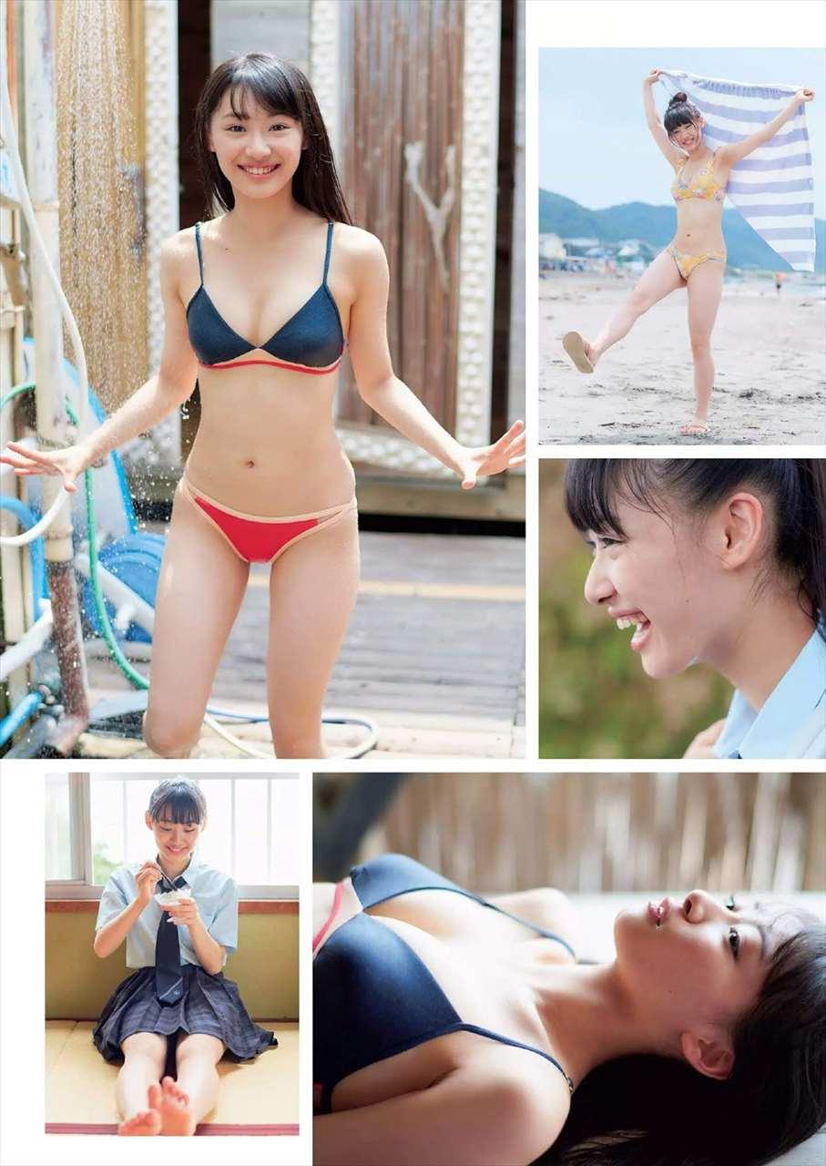 Minami Erena 南衣伶夏