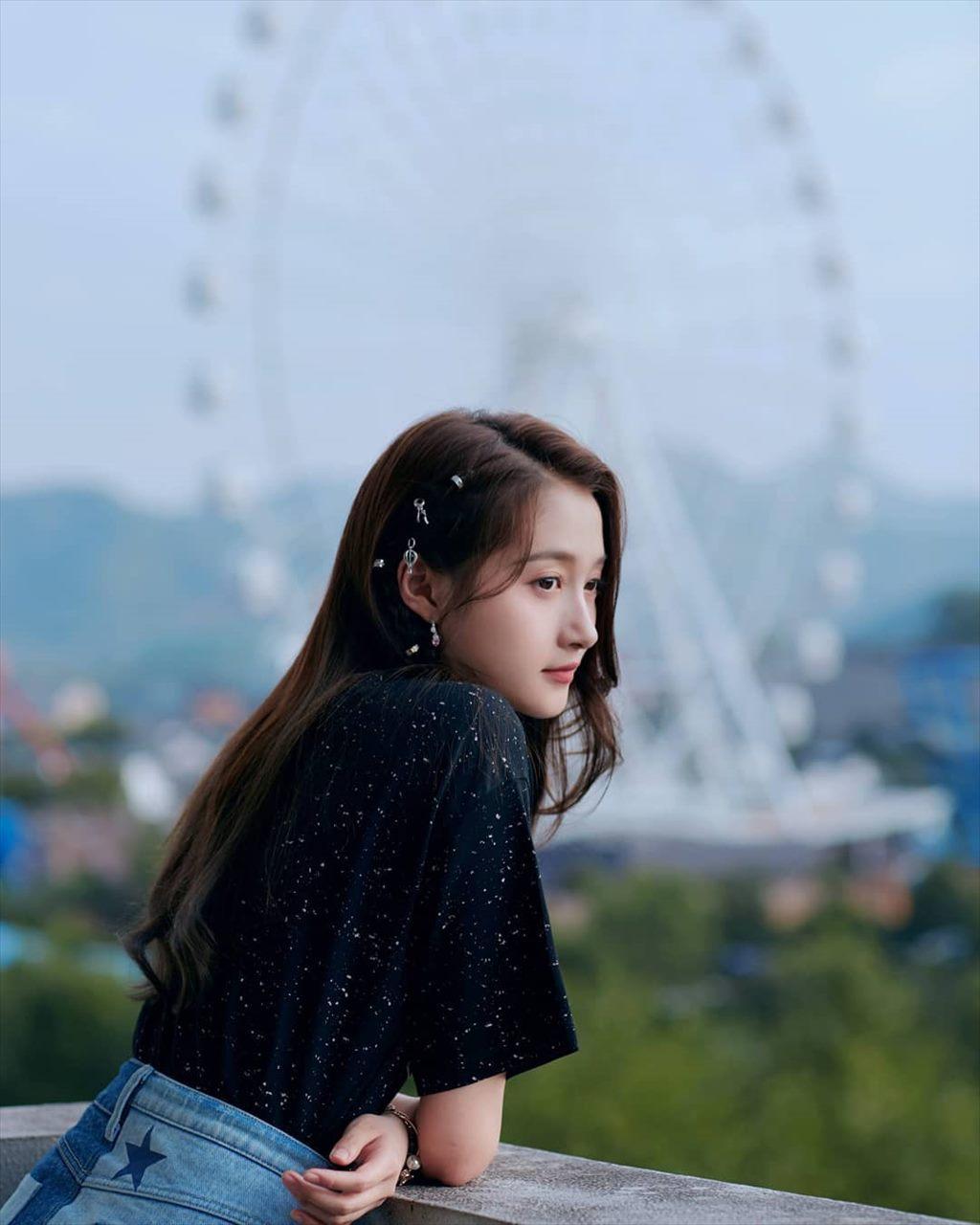 Guan Xiaotong