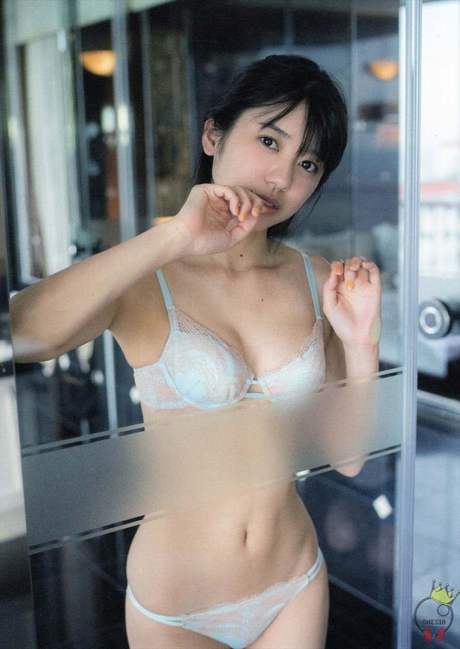 Onishi Momoka 大西桃香