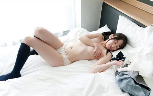 Oshima Mio 大島美緒