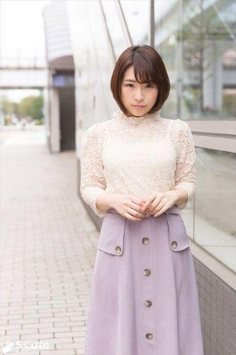 Hachino Tsubasa 八乃つばさ