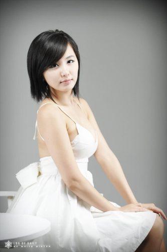 Ryu Ji Hye 柳智慧