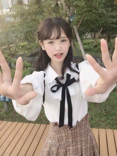Chonan Mai 長南舞