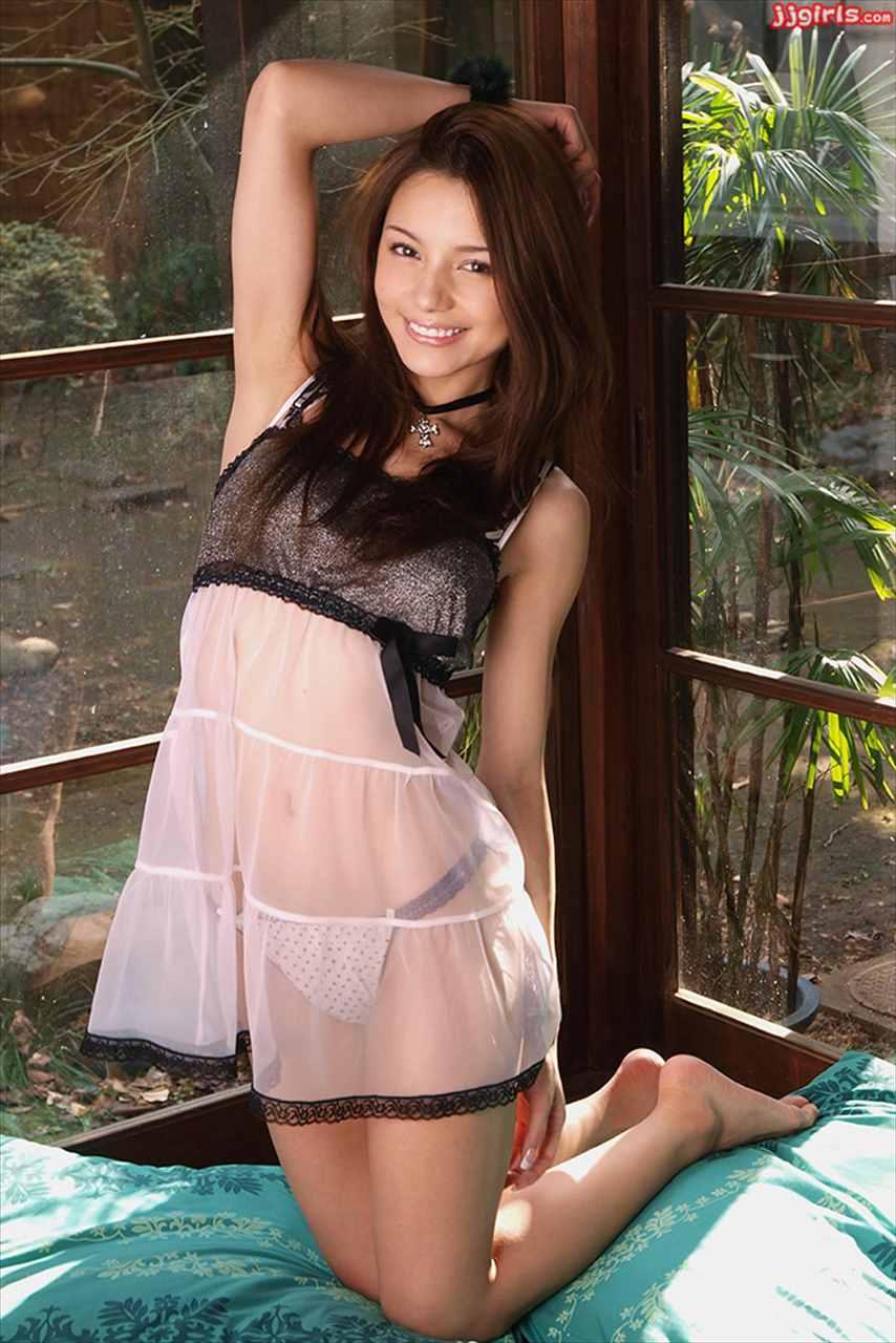 Yuzuki Tina 柚木ティナ
