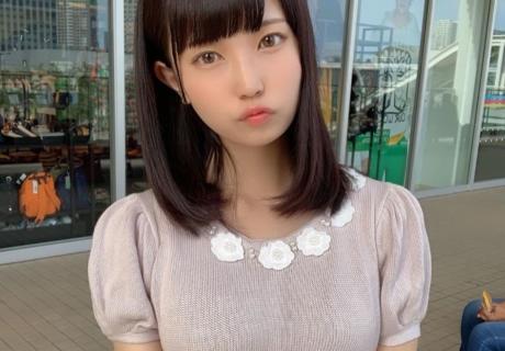 Bando Haruka 坂東遥