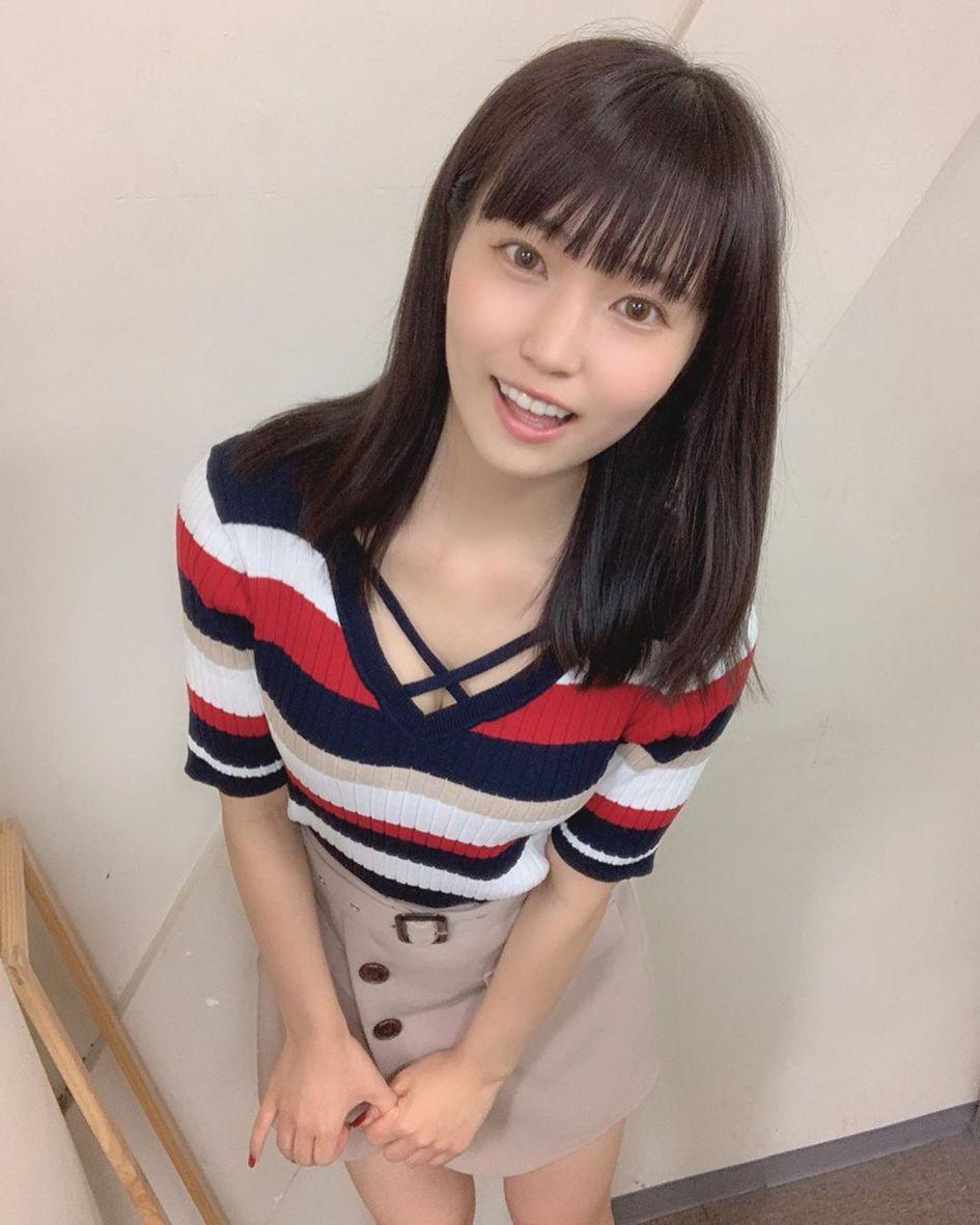 Momokawa Haruka 百川晴香 - Big Boobs Japan 巨乳日本