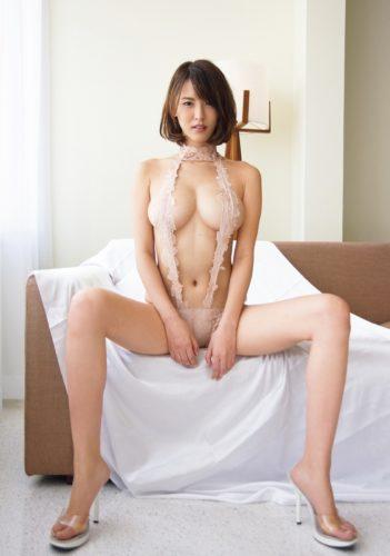 Natsuki Sena 奈月セナ