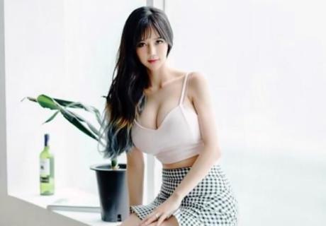 Lee Soo Bin 李秀彬