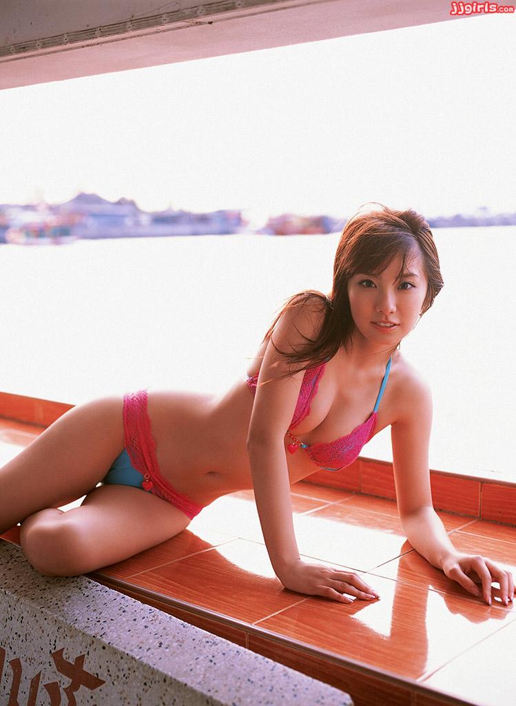 Yamamoto Azusa 山本梓