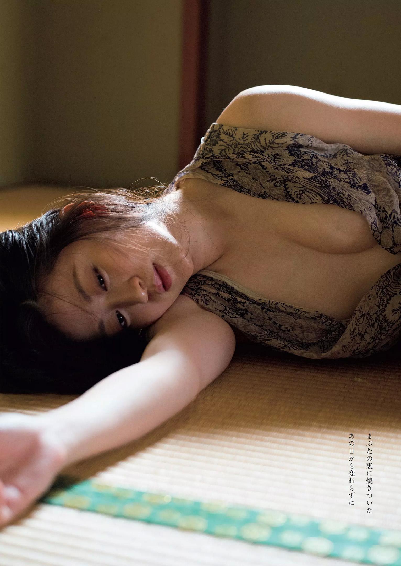 Jonishi Kei 上西恵
