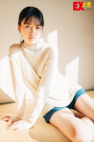 Kanagawa Saya 金川紗耶