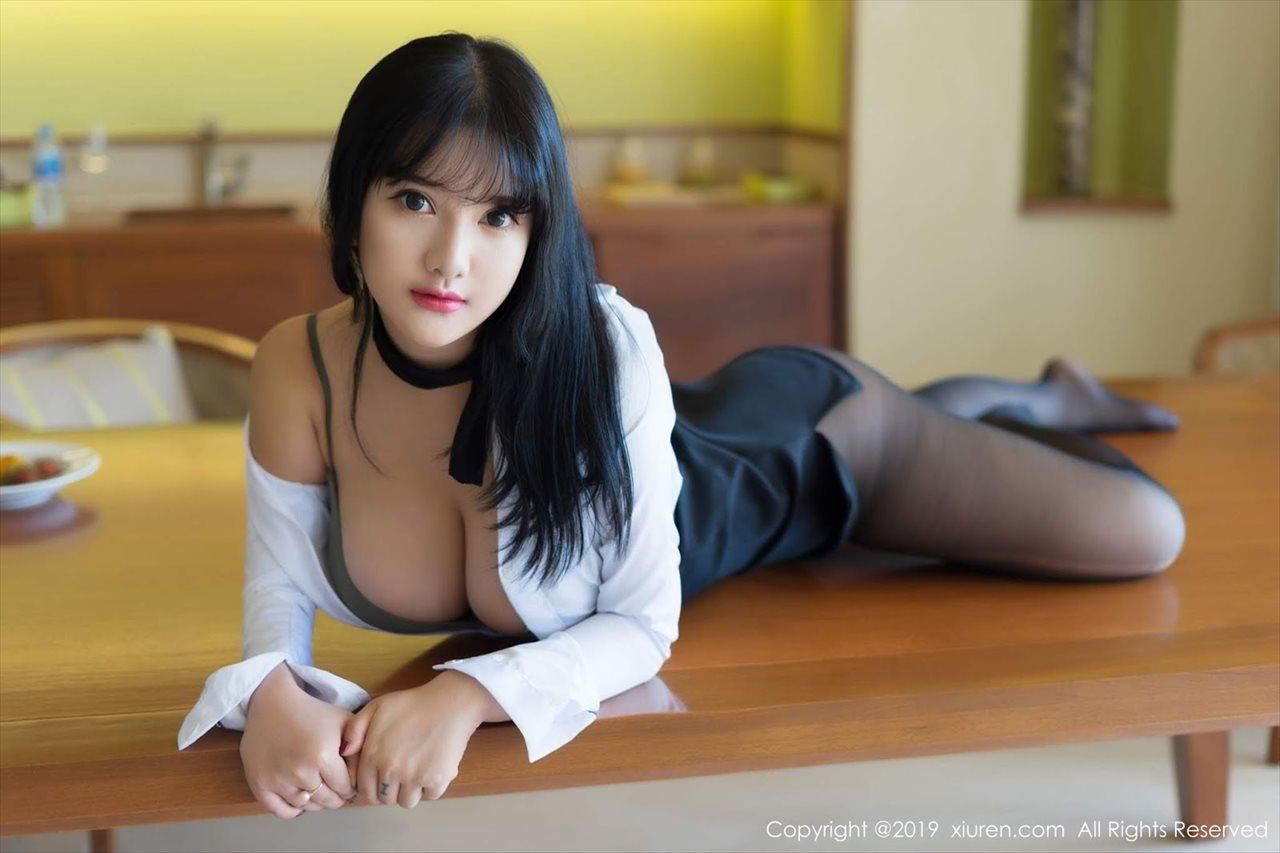 Xiao Yunai 小尤奈