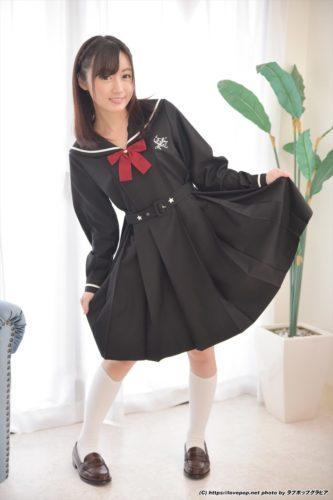 Momoi Sakura 桃井さくら