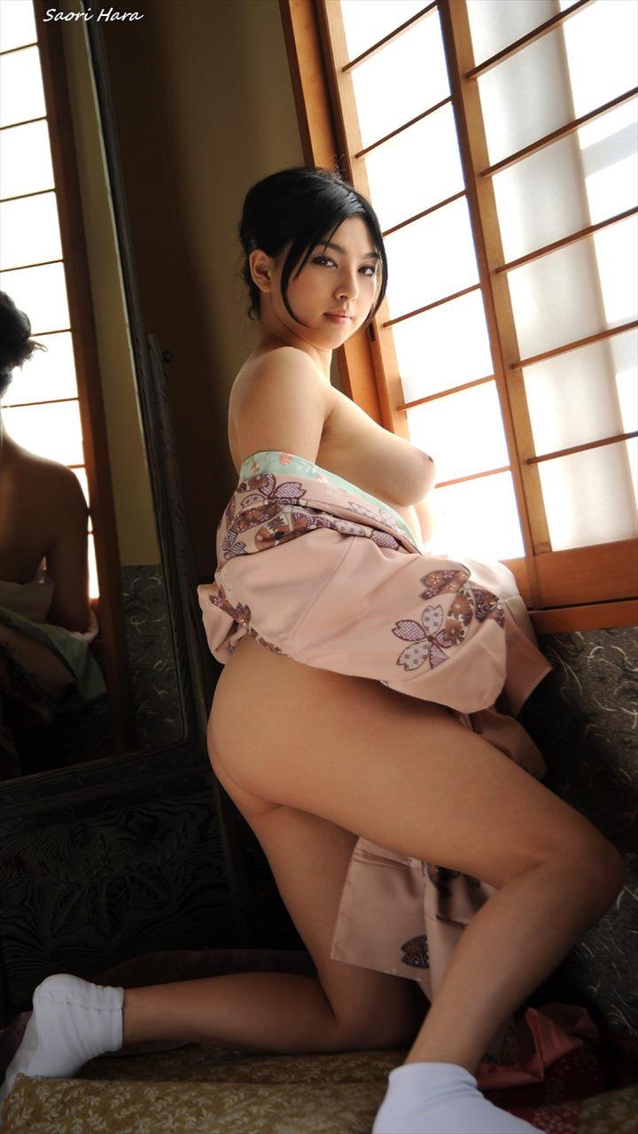 Hara Saori 原紗央莉