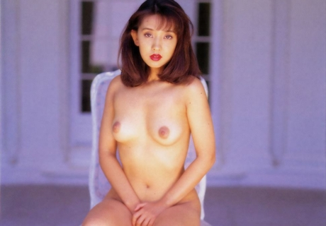Hara Kumiko 原久美子