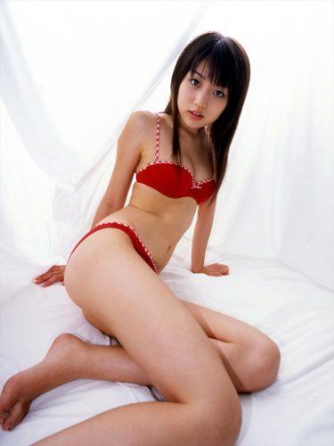 Nakamura Chise 中村知世